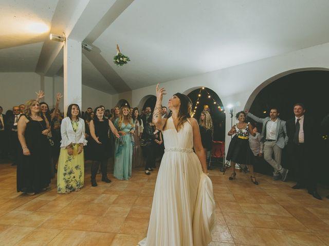 Il matrimonio di Francesco e Francesca a Nuoro, Nuoro 119
