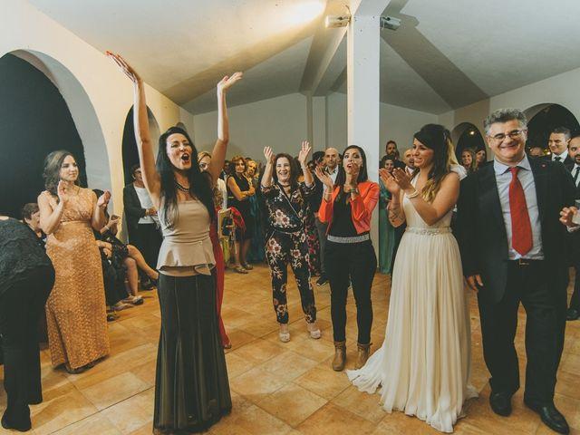 Il matrimonio di Francesco e Francesca a Nuoro, Nuoro 120
