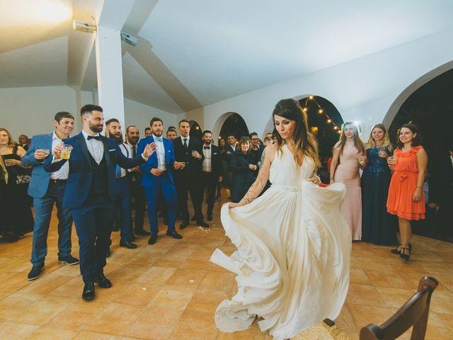 Il matrimonio di Francesco e Francesca a Nuoro, Nuoro 122