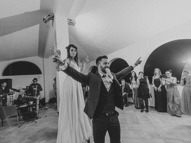 Il matrimonio di Francesco e Francesca a Nuoro, Nuoro 124