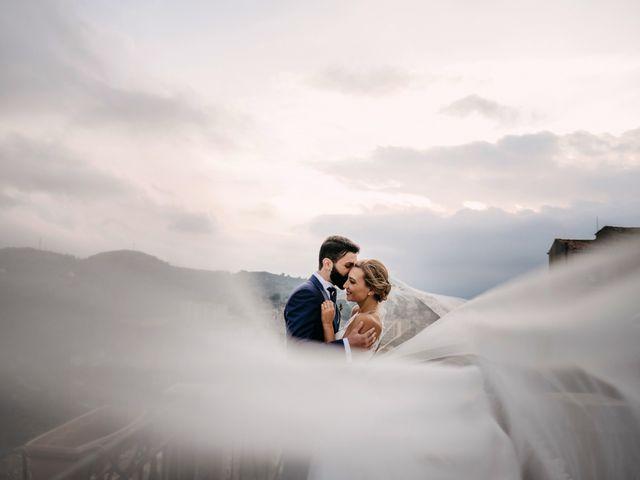 Le nozze di Dino e Maria Felicia