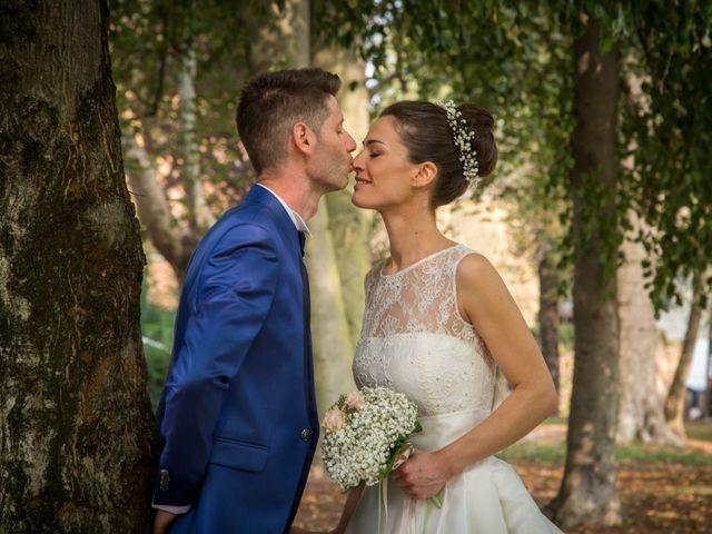 Il matrimonio di Elena e Simone a Santa Giustina in Colle, Padova 44