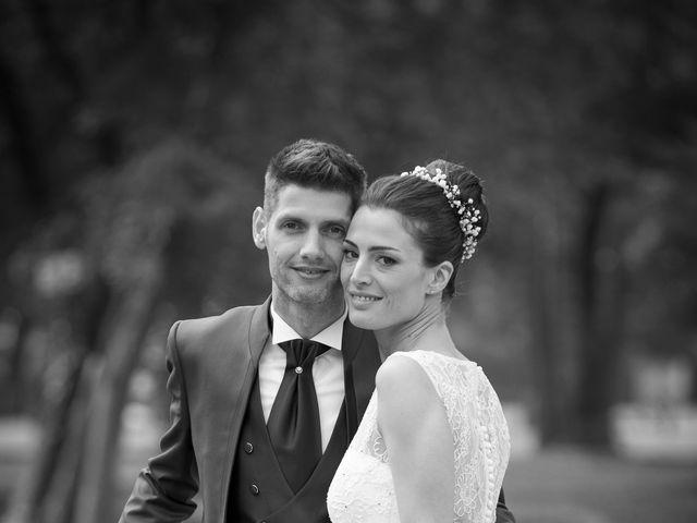 Il matrimonio di Elena e Simone a Santa Giustina in Colle, Padova 46