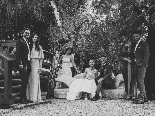 Il matrimonio di Elena e Simone a Santa Giustina in Colle, Padova 62