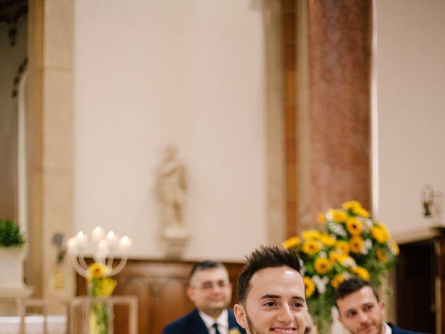 Il matrimonio di Laura e Luca a Limena, Padova 23