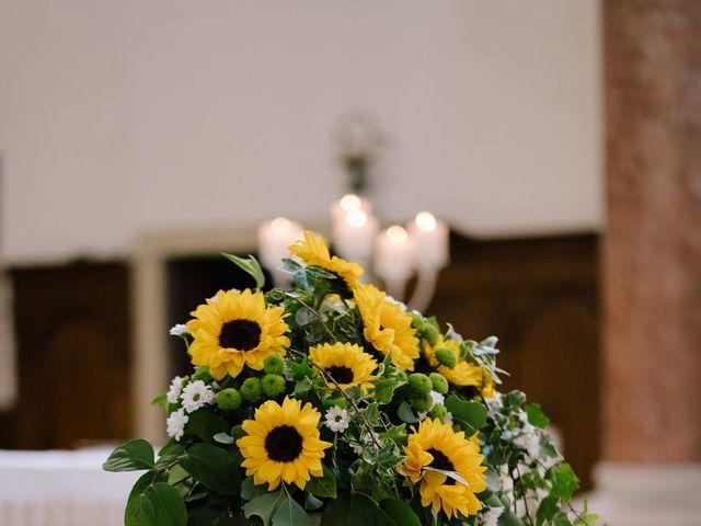 Il matrimonio di Laura e Luca a Limena, Padova 26