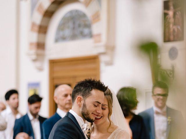 Il matrimonio di Laura e Luca a Limena, Padova 31