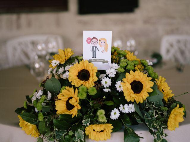 Il matrimonio di Laura e Luca a Limena, Padova 41
