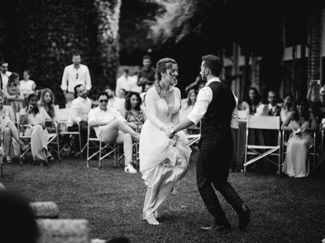 Il matrimonio di Laura e Luca a Limena, Padova 51