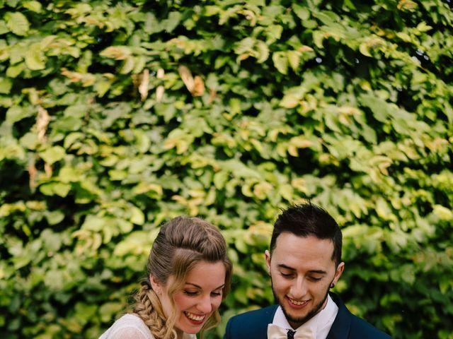 Il matrimonio di Laura e Luca a Limena, Padova 53