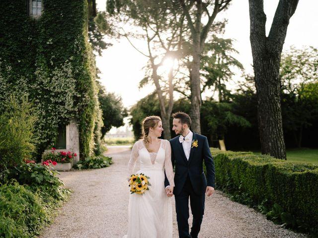 Il matrimonio di Laura e Luca a Limena, Padova 59
