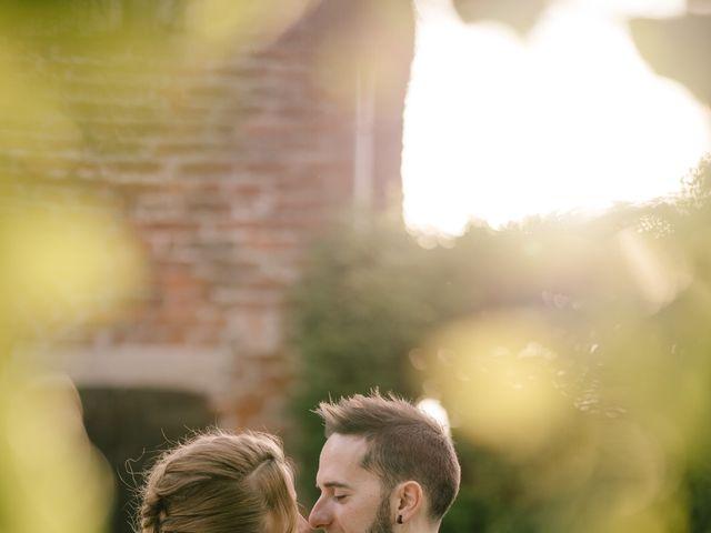 Il matrimonio di Laura e Luca a Limena, Padova 66