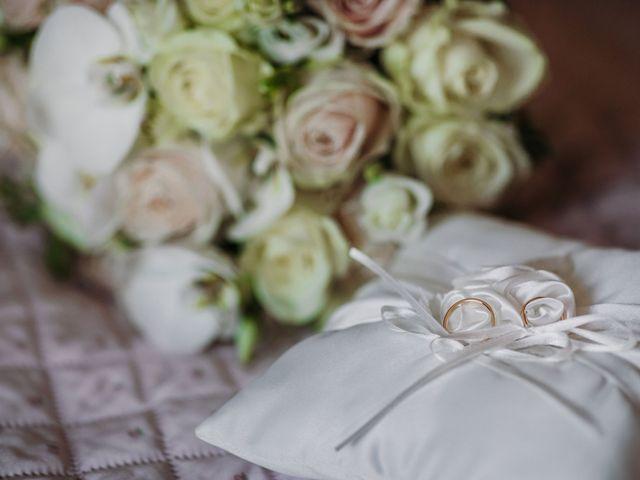 Il matrimonio di Riccardo e Serena a Lesmo, Monza e Brianza 2