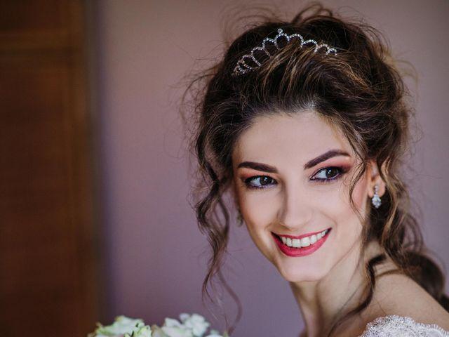 Il matrimonio di Riccardo e Serena a Lesmo, Monza e Brianza 3