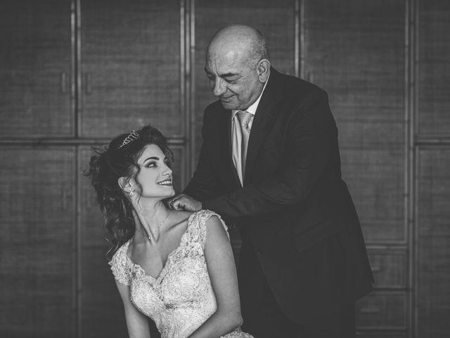 Il matrimonio di Riccardo e Serena a Lesmo, Monza e Brianza 6