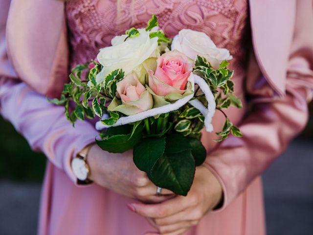 Il matrimonio di Riccardo e Serena a Lesmo, Monza e Brianza 10