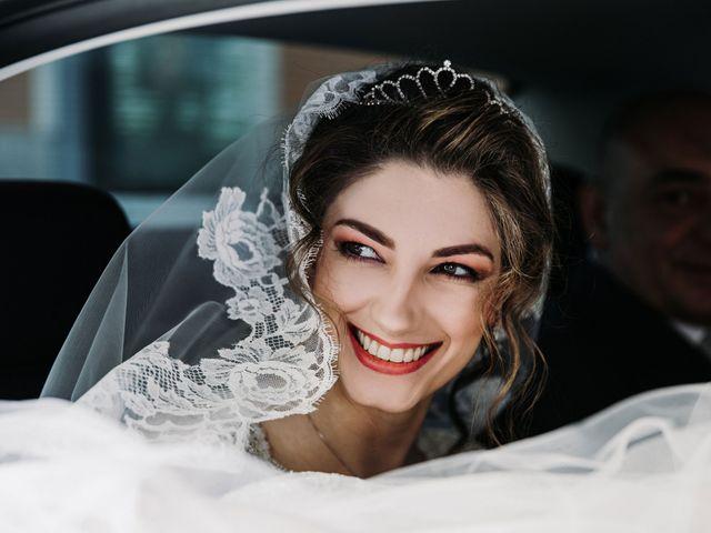 Il matrimonio di Riccardo e Serena a Lesmo, Monza e Brianza 11