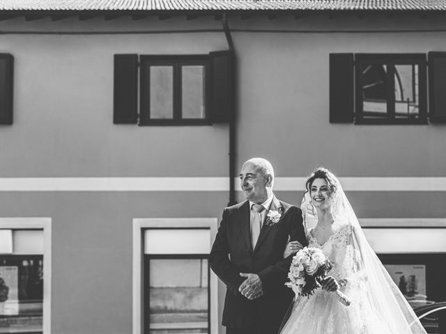 Il matrimonio di Riccardo e Serena a Lesmo, Monza e Brianza 13
