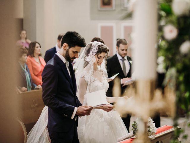 Il matrimonio di Riccardo e Serena a Lesmo, Monza e Brianza 16