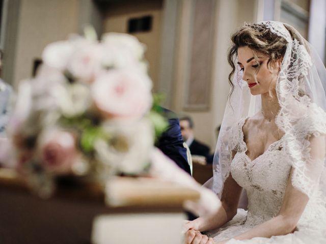 Il matrimonio di Riccardo e Serena a Lesmo, Monza e Brianza 17