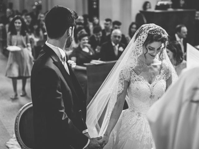 Il matrimonio di Riccardo e Serena a Lesmo, Monza e Brianza 20