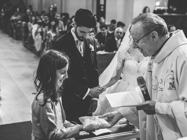 Il matrimonio di Riccardo e Serena a Lesmo, Monza e Brianza 21
