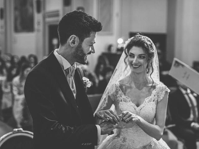 Il matrimonio di Riccardo e Serena a Lesmo, Monza e Brianza 22
