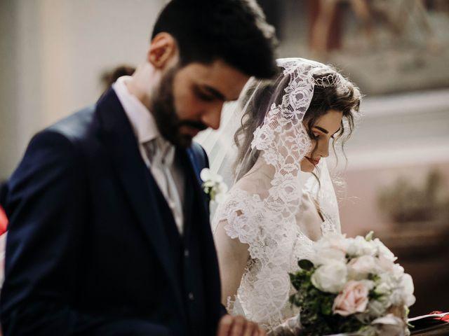 Il matrimonio di Riccardo e Serena a Lesmo, Monza e Brianza 23
