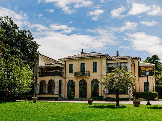 Il matrimonio di Riccardo e Serena a Lesmo, Monza e Brianza 26