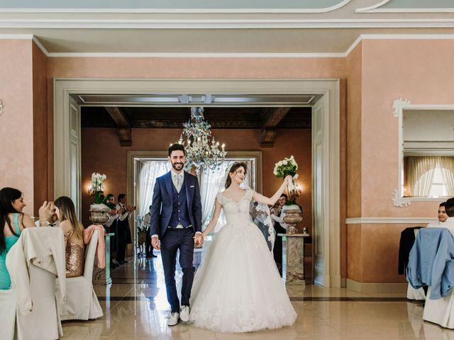 Il matrimonio di Riccardo e Serena a Lesmo, Monza e Brianza 32
