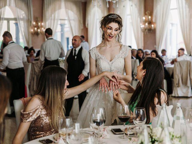 Il matrimonio di Riccardo e Serena a Lesmo, Monza e Brianza 37