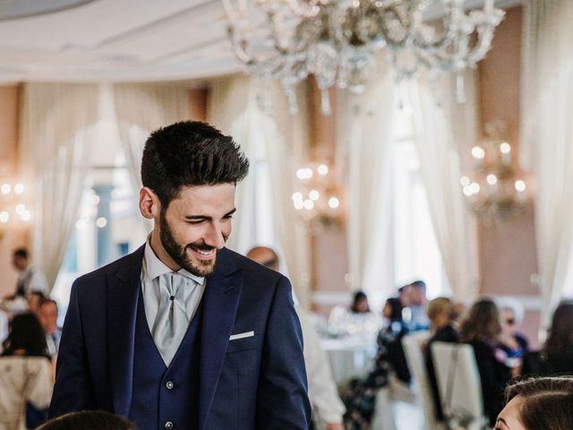 Il matrimonio di Riccardo e Serena a Lesmo, Monza e Brianza 38