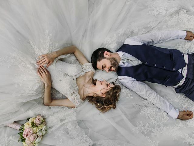 Il matrimonio di Riccardo e Serena a Lesmo, Monza e Brianza 45