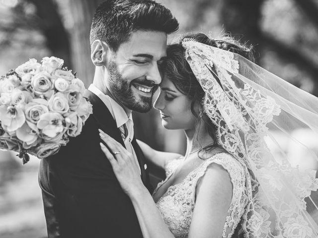 Il matrimonio di Riccardo e Serena a Lesmo, Monza e Brianza 46