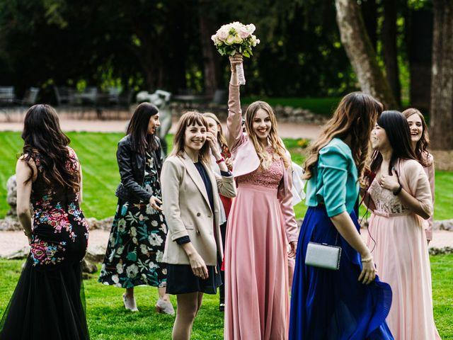 Il matrimonio di Riccardo e Serena a Lesmo, Monza e Brianza 51
