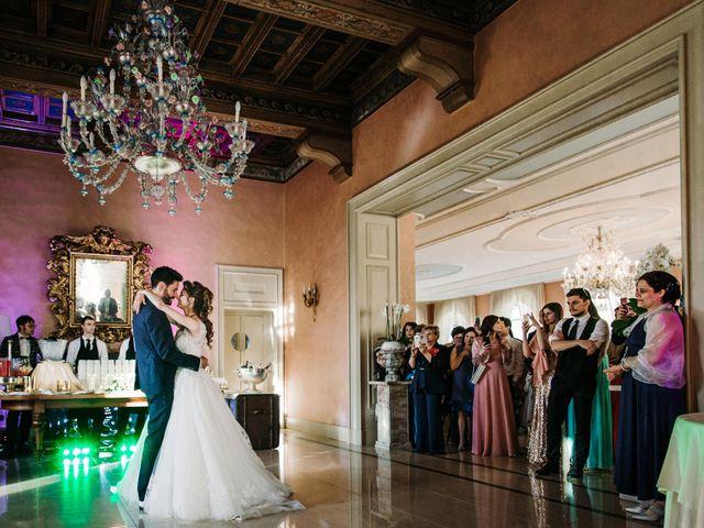 Il matrimonio di Riccardo e Serena a Lesmo, Monza e Brianza 52