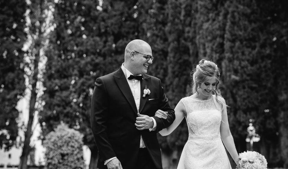 Il matrimonio di Alessio e Ylenia a Conegliano, Treviso