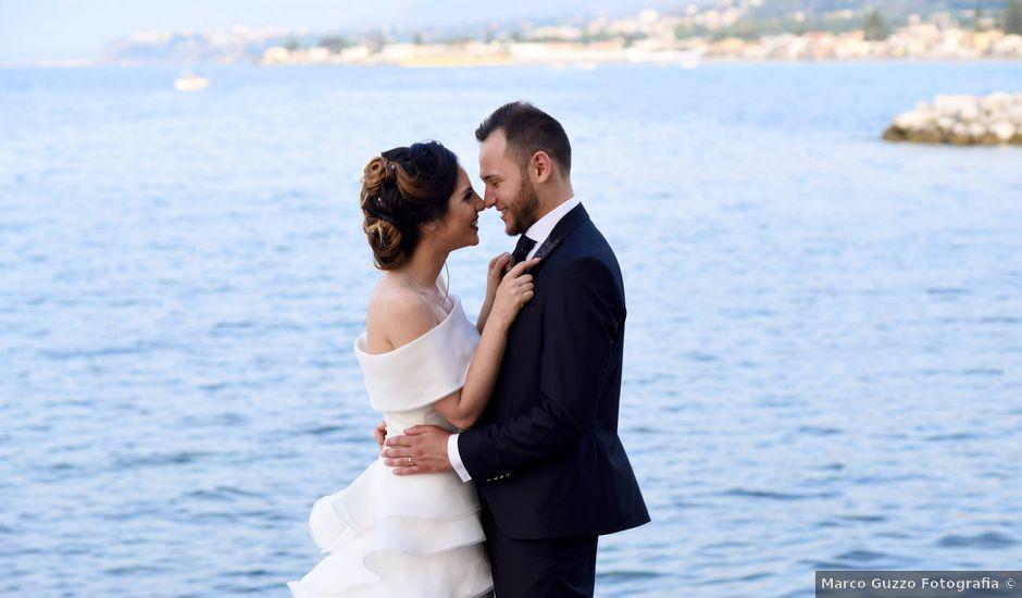 Il matrimonio di Giovanni e Sara a Palermo, Palermo