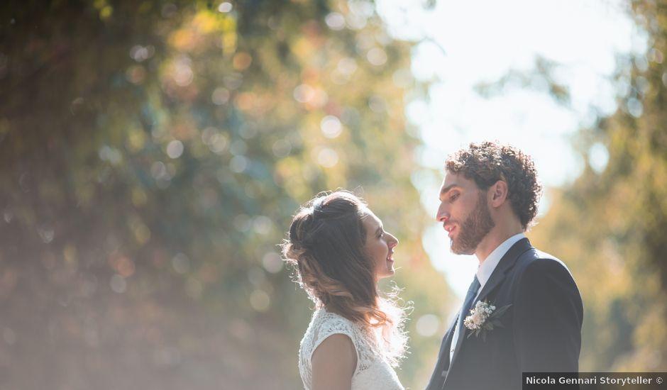 Il matrimonio di Giovanni Paolo e Monica a Sant'Ilario d'Enza, Reggio Emilia