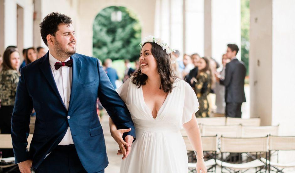 Il matrimonio di Freddie e Serena a Piombino Dese, Padova