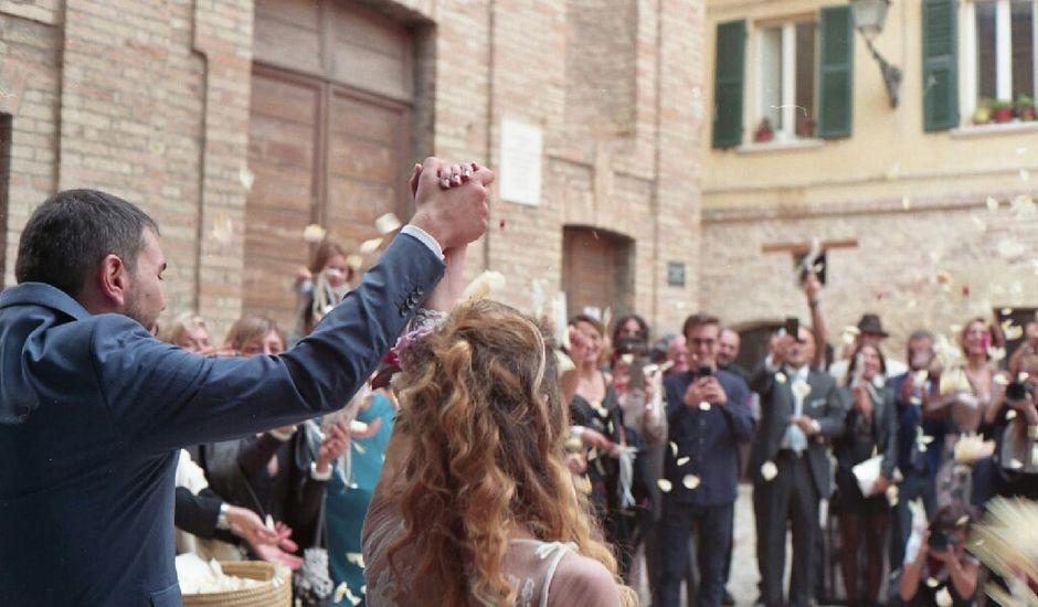 Il matrimonio di Marco e Enrica a Grottammare, Ascoli Piceno