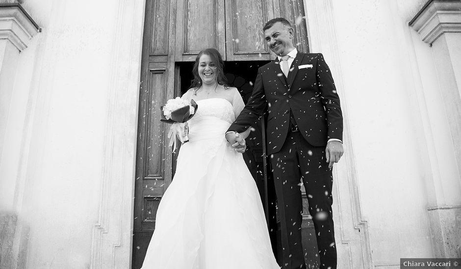 Il matrimonio di Davide e Rossana a Vicenza, Vicenza