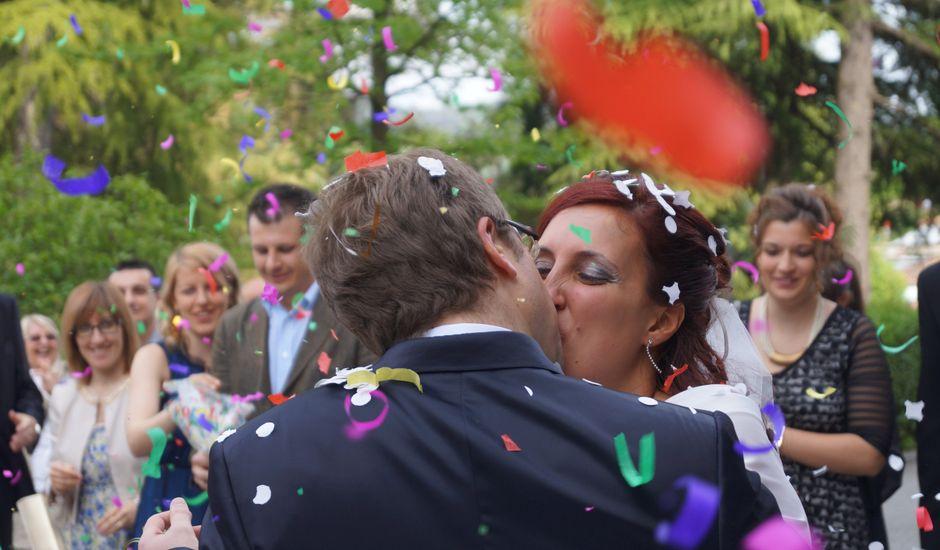 Il matrimonio di Pietro e Sara a Como, Como