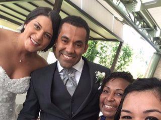 Le nozze di Alessia e Rodrigo 3