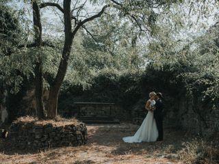 Le nozze di Ylva e Enrico