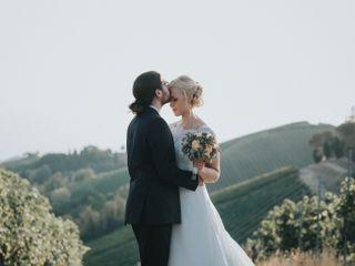 Le nozze di Ylva e Enrico 3