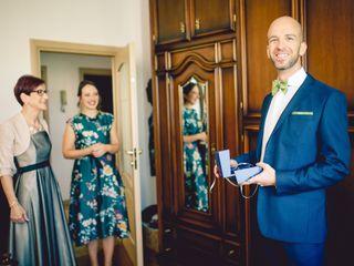 Le nozze di Zsuzsi e Robi 2