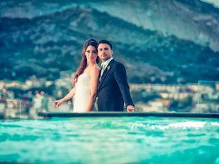 Le nozze di Enza e Enzo