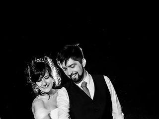 Le nozze di Cinzia e Giampaolo 2