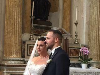 Le nozze di Lucia e Dario 2